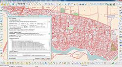 Схема расположения участка кадастровом плане территории фото 184