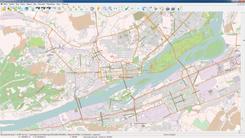 красноярск карта фото вход свободный через